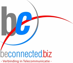 Beconnected logo