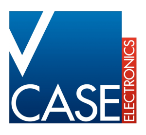 Case Electronics logo