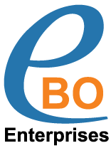 E-Bo Enterprises logo