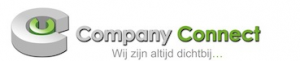 Company Connect  logo