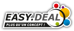 Easy Deal logo