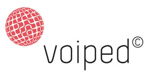 Voiped  logo